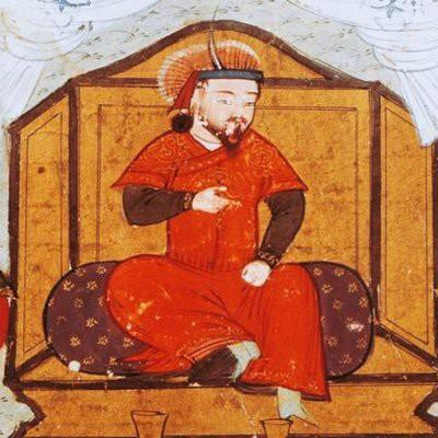 Tiết lộ tội ác đáng sợ của hậu duệ Thành Cát Tư Hãn trong trận chiến ở thành Baghdad - Ảnh 1.