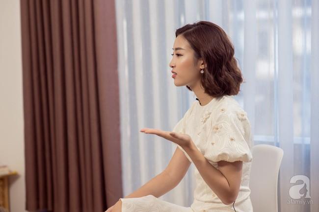 Hoa hậu Đỗ Mỹ Linh tiết lộ về bữa ăn tối thân mật cùng tân Hoa hậu Trần Tiểu Vy - Ảnh 3.