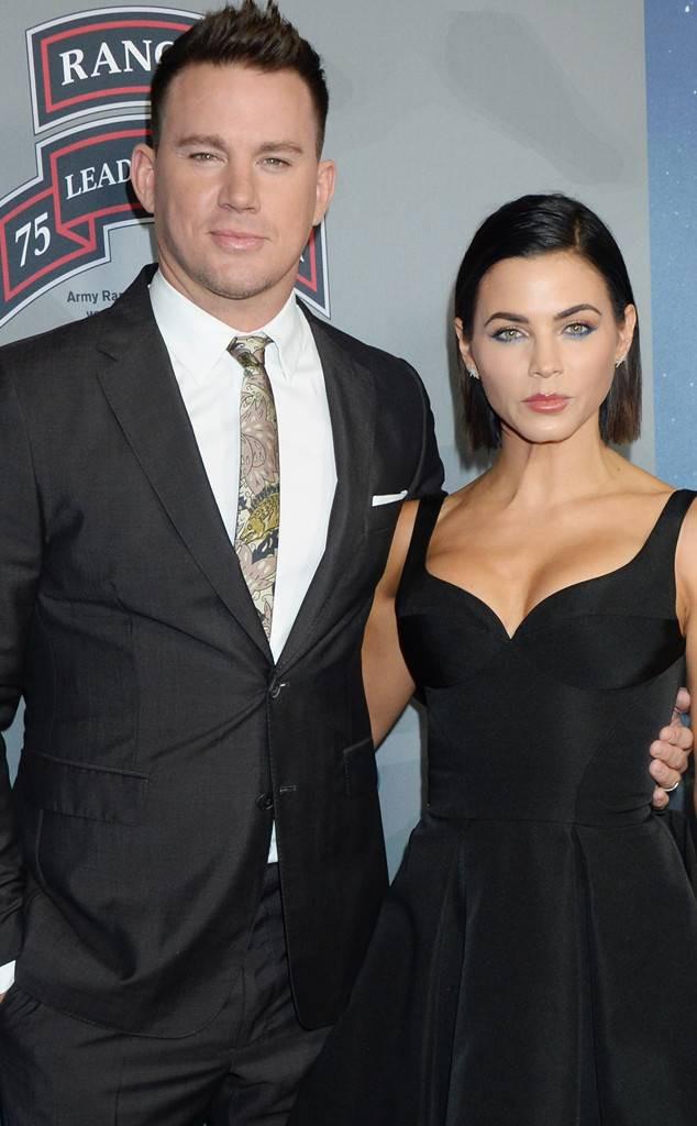 Channing Tatum hẹn hò với Jessie J, điều thú vị là nữ ca sĩ có ngoại hình giống hệt vợ cũ của anh - Ảnh 3.