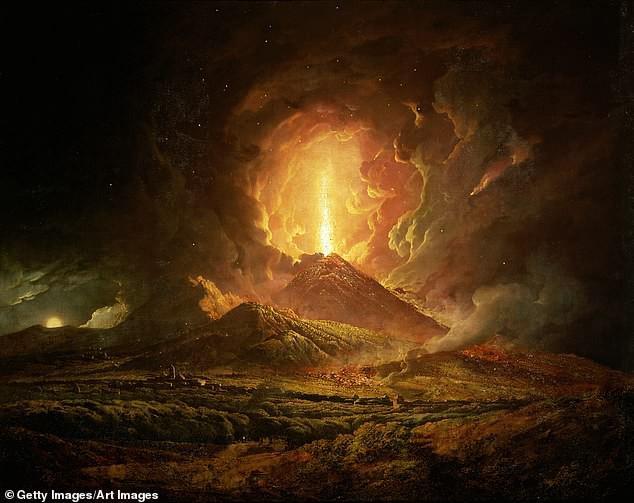 Nghiên cứu hé lộ tình tiết đáng sợ tại thảm họa núi lửa kinh hoàng nhất lịch sử: Pompeii - ảnh 4
