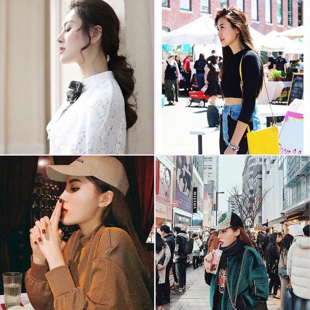 Mất tiền trùng tu nhan sắc, Hoa hậu Kỳ Duyên lại trở nên giống đến khó phân biệt với loạt mỹ nhân showbiz - ảnh 5