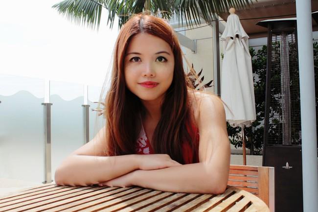 Từ cô bé người Việt bị phân biệt chủng tộc ở châu Âu đến người định hướng trở thành công dân toàn cầu - Ảnh 11.