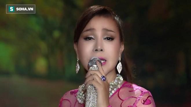 Nỗi đau của ca sĩ Lê Duy: Gục ngã khi chồng kém 13 tuổi chia tay để lấy vợ mới sau 4 tháng - Ảnh 4.