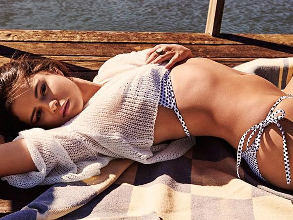 Selena Gomez: Giàu có, xinh đẹp nhưng vẫn gục ngã, nhập viện tâm thần chỉ vì chữ tình - ảnh 5