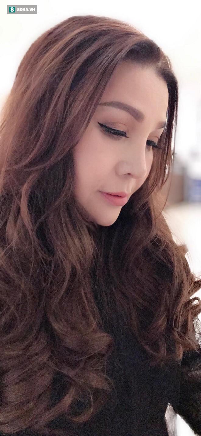 Nỗi đau của ca sĩ Lê Duy: Gục ngã khi chồng kém 13 tuổi chia tay để lấy vợ mới sau 4 tháng - Ảnh 3.