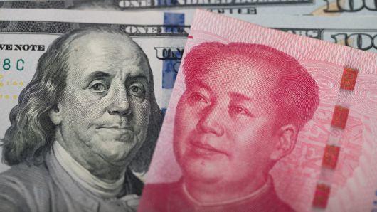 Phải dùng đòn tự sát, Trung Quốc đang chống trả tuyệt vọng trong cuộc chiến thương mại? - Ảnh 2.
