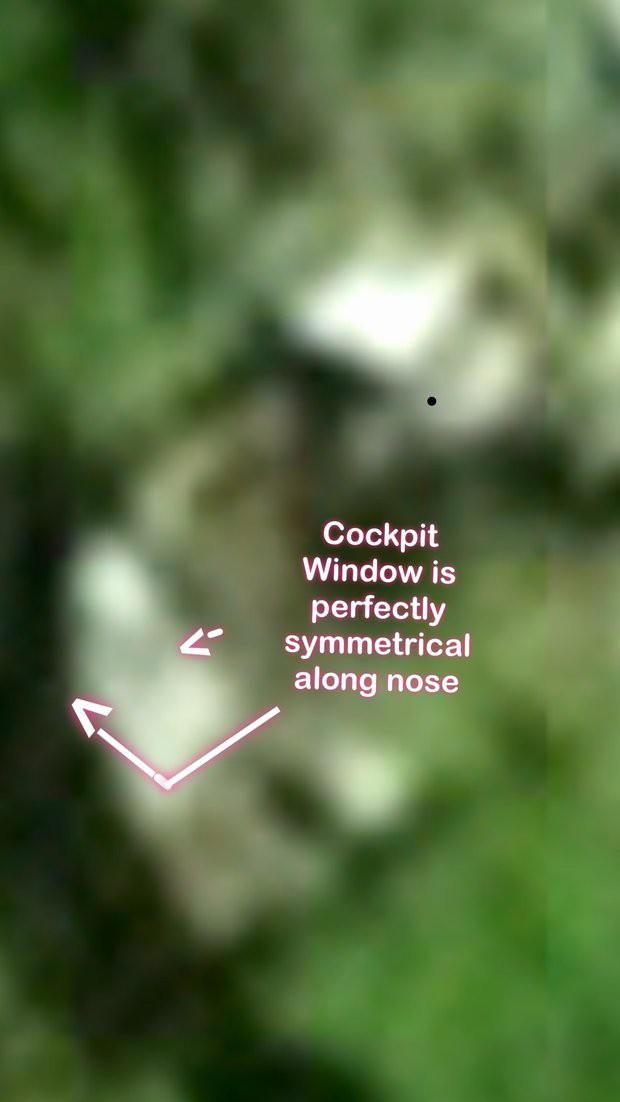 Vụ MH370: Phát hiện đột phá mới về vật thể nghi là đầu máy bay trong rừng rậm Campuchia - Ảnh 4.
