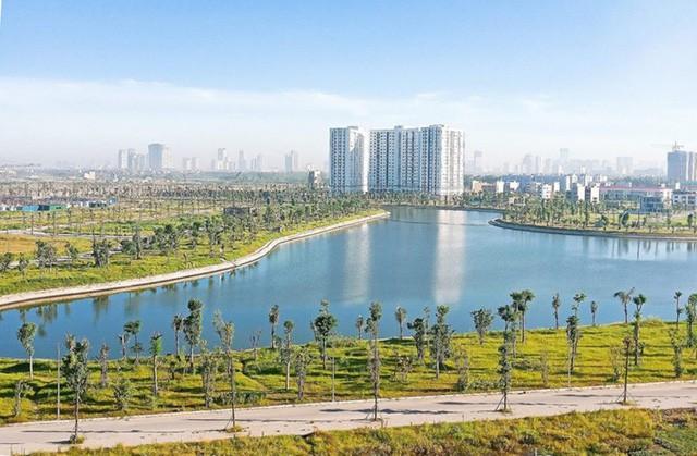 Cận cảnh căn hộ chung cư giá từ 500 triệu đồng của đại gia Lê Thanh Thản - Ảnh 1.