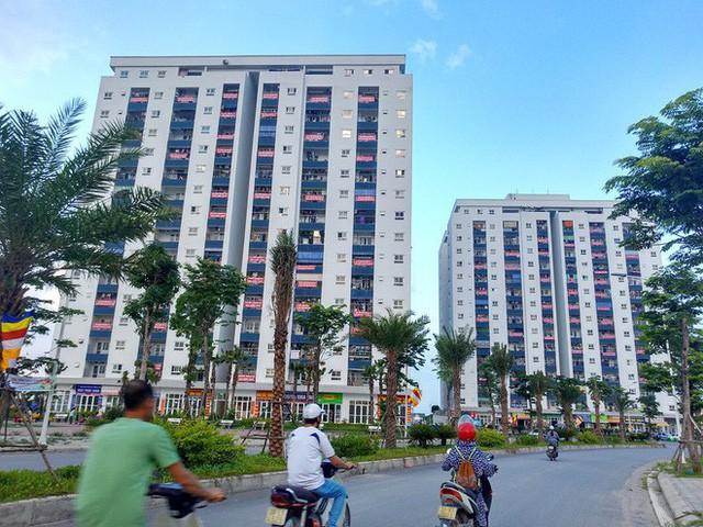 Cận cảnh căn hộ chung cư giá từ 500 triệu đồng của đại gia Lê Thanh Thản - Ảnh 7.