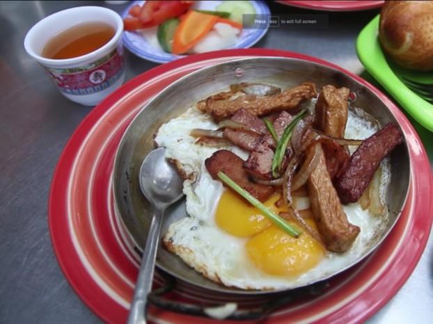 Đây là cách ăn trứng yêu thích nhất của người dân khắp thế giới - Ảnh 3.