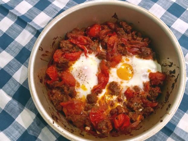 Đây là cách ăn trứng yêu thích nhất của người dân khắp thế giới - Ảnh 4.
