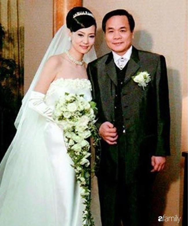 Lưu Tuyết Hoa: Phim vận vào đời, chồng đầu phản bội, chồng thứ hai đột tử - ảnh 6