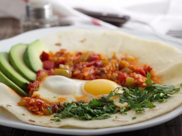 Đây là cách ăn trứng yêu thích nhất của người dân khắp thế giới - Ảnh 8.