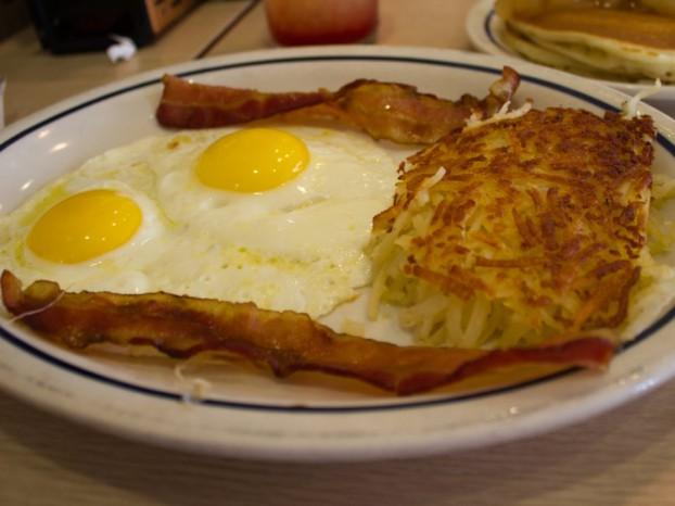 Đây là cách ăn trứng yêu thích nhất của người dân khắp thế giới - Ảnh 9.