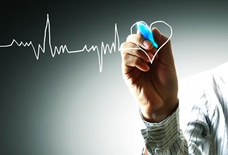 Người bệnh tim với chuyện... yêu - Ảnh 1.
