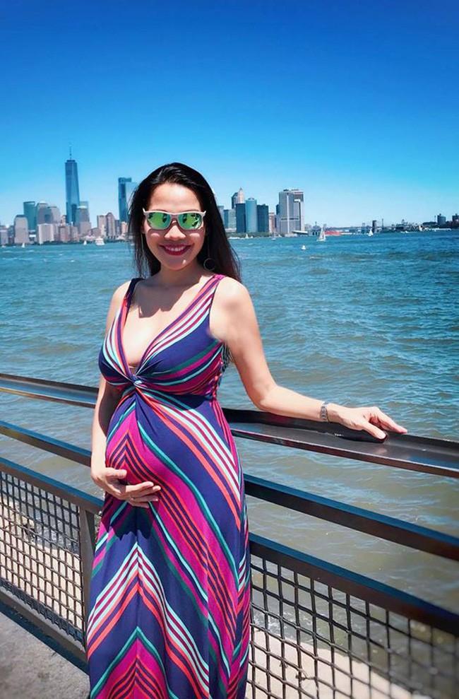 Từng gây sốt vì đăng tin tuyển chồng, hơn 1 năm sau, nữ MC xinh đẹp bất ngờ thông báo sắp lên chức mẹ - ảnh 2