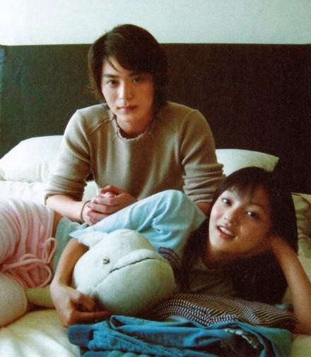 Càn Long bạc tình Hoắc Kiến Hoa: Chàng thiếu gia sợ hãi hôn nhân, trái tim cô đơn cuối cùng được sưởi ấm nhờ Lâm Tâm Như - Ảnh 3.