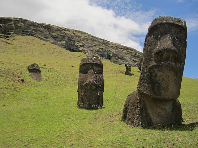 Một trong những bí ẩn lớn nhất về đảo Phục Sinh có thể đã được giải mã - Ảnh 3.