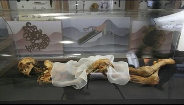 """Lời nguyền ám ảnh về """"xác ướp trinh nữ"""" 2.500 tuổi - ảnh 9"""