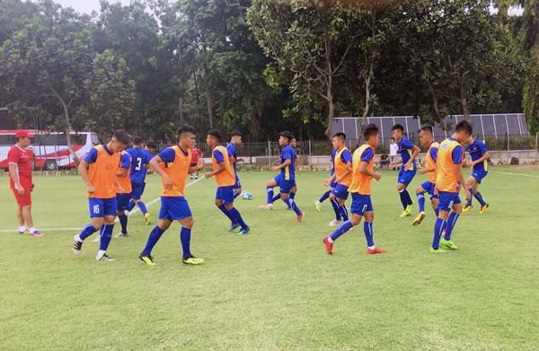 """Sau điều đáng báo động, U19 Việt Nam sẽ phải """"ôm hận"""" trước Trung Quốc? - Ảnh 1."""