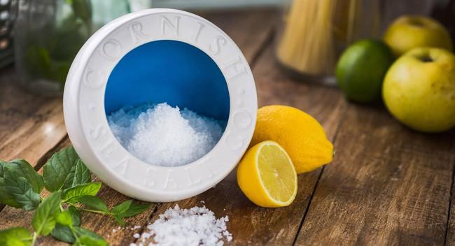10 lợi ích sức khỏe của muối biển được khoa học chứng minh, không dùng hàng ngày thật phí! - Ảnh 4.