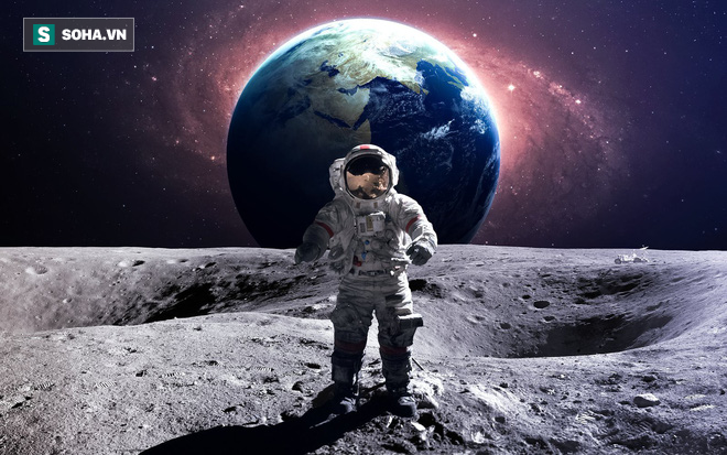 Nhân loại chưa tìm thấy người ngoài hành tinh: Tất cả do NASA đang đi sai đường? 2
