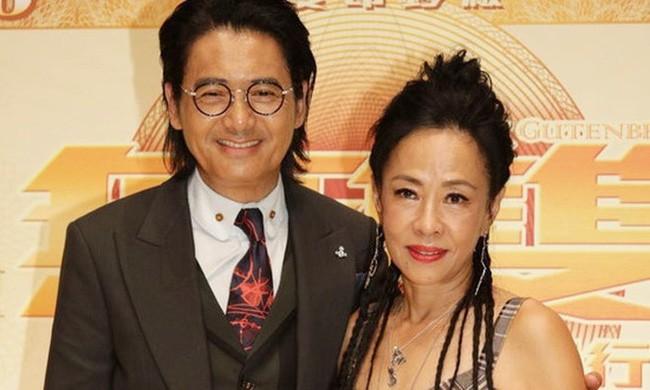 Hơn 30 năm sống chung không có con cái, vợ chồng Châu Nhuận Phát tuyên bố từ thiện toàn bộ gia sản 16.000 tỷ đồng - Ảnh 2.
