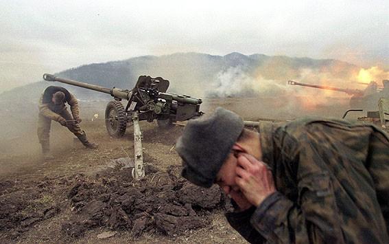 QK Ngoại Kavkaz Nga đã chết và tướng lĩnh bán sạch các kho vũ khí như thế nào?  - Ảnh 3.