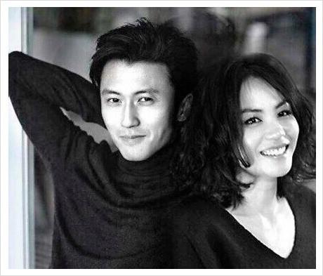 Rộ tin Vương Phi và Tạ Đình Phong đã chia tay - ảnh 1