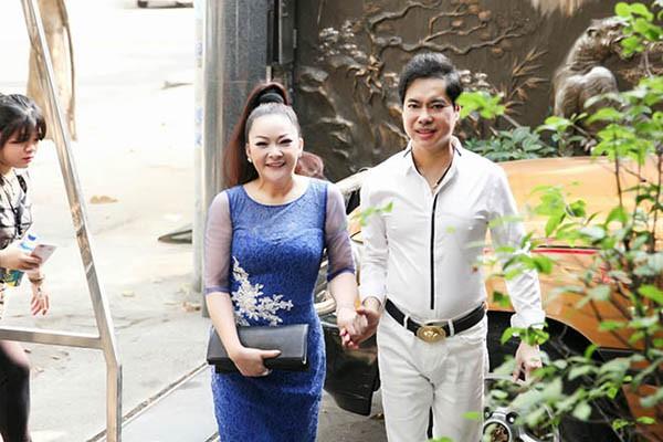 Ngọc Sơn lên tiếng trước thông tin sắp cưới Như Quỳnh, hai gia đình đã gặp mặt nhau - Ảnh 2.