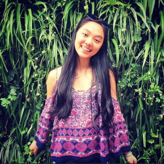 Con gái 18 tuổi của Lý Liên Kiệt: Xinh đẹp tài năng, học ở Đại học danh giá Harvard - Ảnh 8.