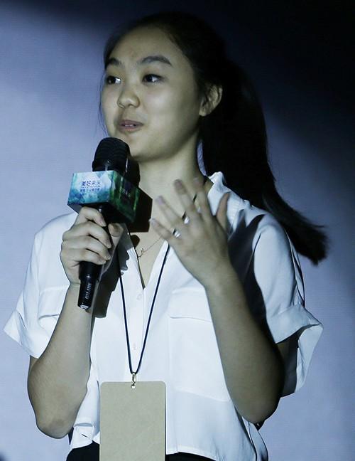 Con gái 18 tuổi của Lý Liên Kiệt: Xinh đẹp tài năng, học ở Đại học danh giá Harvard - Ảnh 6.