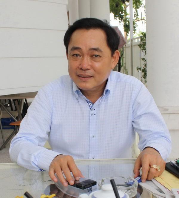 Đại gia Huỳnh Uy Dũng chi nghìn tỷ xây đại dự án phục vụ 20.000 người - Ảnh 2.