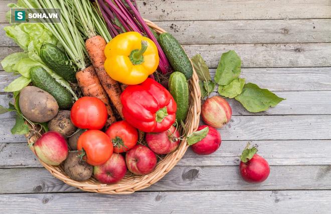 Thời hạn tối đa để bảo quản thực phẩm trong tủ lạnh: Hãy sử dụng trước khi bị biến chất! - Ảnh 4.