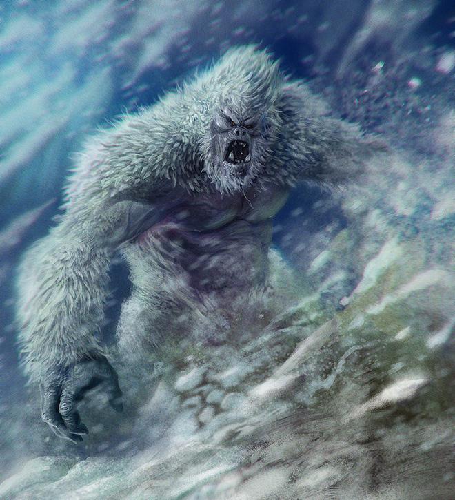 Những địa điểm đáng sợ ở Nga, có thể đụng độ quái vật người tuyết khổng lồ - Ảnh 1.