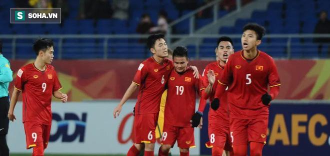 Báo châu Á chỉ ra điều quan trọng nhất với U19 Việt Nam trước giờ G, không phải World Cup - Ảnh 1.