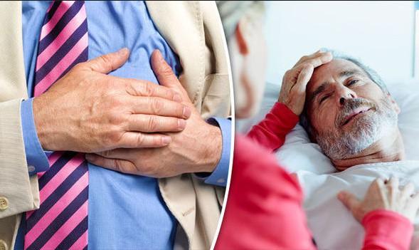 Đột quỵ cần được cấp cứu khẩn cấp: Những dấu hiệu báo động cần nắm rõ để xử trí kịp thời - Ảnh 1.