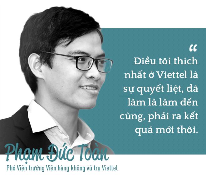 Viettel - công ty có môi trường làm việc kỳ lạ nhất Việt Nam - Ảnh 2.