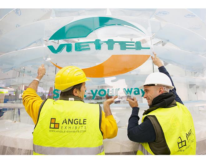 Viettel - công ty có môi trường làm việc kỳ lạ nhất Việt Nam - Ảnh 3.