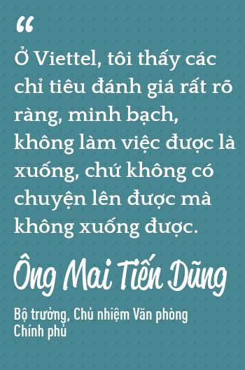 Viettel - công ty có môi trường làm việc kỳ lạ nhất Việt Nam - Ảnh 6.