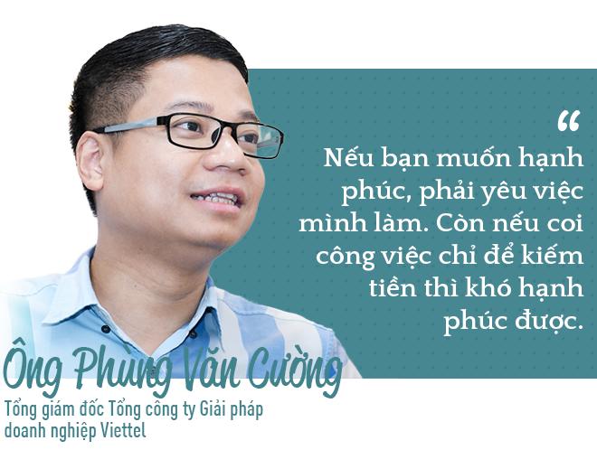 Viettel - công ty có môi trường làm việc kỳ lạ nhất Việt Nam - Ảnh 8.