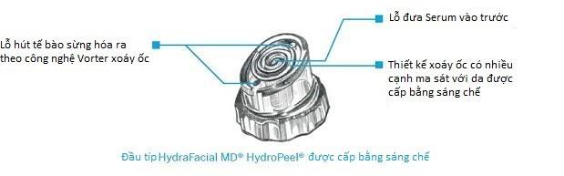 Hydrafacial – liệu trình làm đẹp cao cấp đã tới Việt Nam - Ảnh 4.