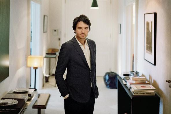 Antoine Arnault - Chàng hoàng tử trên con đường trở thành vị vua mới của đế chế Louis Vuitton