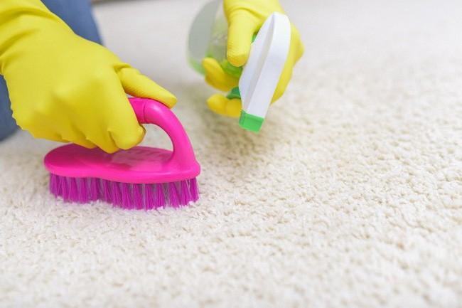 18 mẹo vặt dọn dẹp siêu hay ho giúp nhà luôn sạch bong sáng bóng mẹ nào cũng nên biết - Ảnh 18.