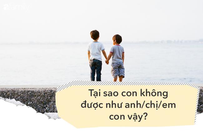 8 câu cha mẹ hãy nhớ đừng bao giờ nói với con - Ảnh 5.