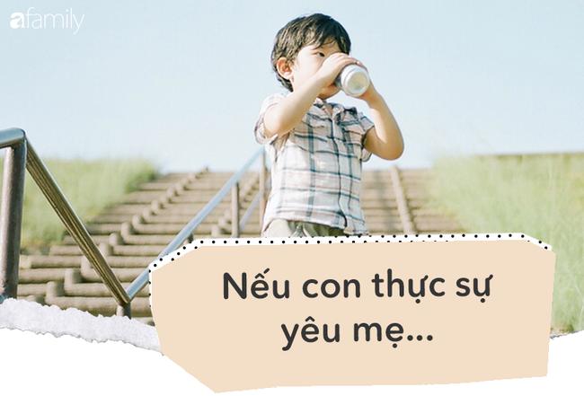 8 câu cha mẹ hãy nhớ đừng bao giờ nói với con - Ảnh 6.