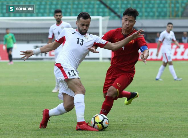 Thua đau trước Jordan, cửa World Cup của U19 Việt Nam hẹp lại đáng kể - Ảnh 2.