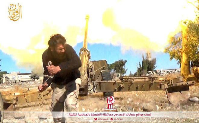Arab Saudi bất ngờ trở mặt, tung cú đấm thôi sơn, đẩy phiến quân Syria vào cửa tử - Ảnh 2.