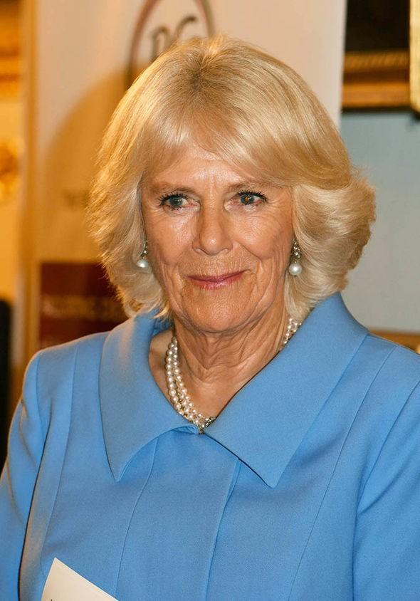 Bà Camilla lủi thủi một mình trong hai sự kiện, từng bị Hoàng gia Anh hắt hủi, cấm yêu Charles vì không còn trinh trắng - Ảnh 1.
