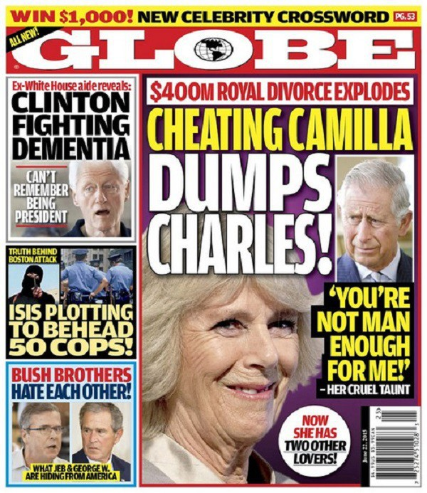 Camilla lại làm dậy sóng dư luận với màn mặc cả tiền tỷ để chấm dứt cuộc hôn nhân 13 năm với Thái tử Charles - Ảnh 2.